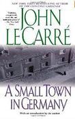 """A small town in Germany"" av John Le Carré"