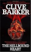 """The Hellbound Heart"" av Clive Barker"