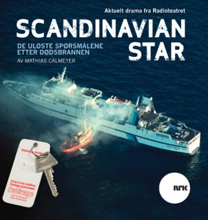 """Scandinavian Star"" av Mathias Calmeyer"