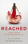 """Reached"" av Ally Condie"