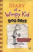 """""""Dog days"""" av Jeff Kinney"""