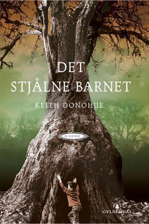 """""""Det stjålne barnet - en historie"""" av Keith Donohue"""