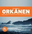 """""""Orkanen - første nyttårsdag 1992"""" av Oddgeir Bruaset"""