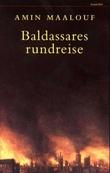 """""""Baldassares rundreise"""" av Amin Maalouf"""