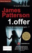 """""""1. offer"""" av James Patterson"""