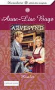"""""""Kvaler"""" av Anne-Lise Boge"""