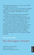 """""""Dei vakre dagane i Aranjuez ein sommardialog"""" av Peter Handke"""