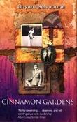 """Cinnamon gardens"" av Shyam Selvadurai"