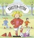 """""""Petra sparker fotball"""" av Tor Åge Bringsværd"""