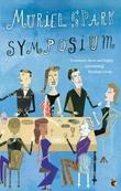 """""""Symposium"""" av Muriel Spark"""