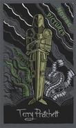 """""""Moving pictures - Discworld"""" av Terry Pratchett"""
