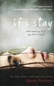 """If I stay"" av Gayle Forman"
