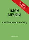 """#minhistorieminmening - 313 stemmer om hijab"" av Iman Meskini"