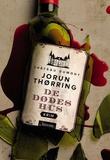 """""""De dødes hus en Orla Os-krim"""" av Jorun Thørring"""
