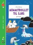 """""""Mummitrollet til sjøs"""" av Katariina Heilala"""