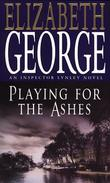 """""""Playing for the ashes"""" av Elizabeth George"""