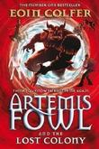 """Artemis Fowl and the Lost Colony - 5"" av Eoin Colfer"