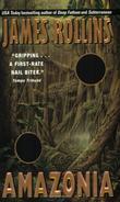 """Amazonia"" av James Rollins"