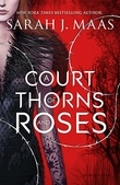 """A Court of Thorns and Roses"" av Sarah J. Maas"