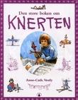 """""""Den store boken om Knerten"""" av Anne-Cath. Vestly"""