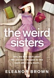 """The weird sisters"" av Eleanor Brown"