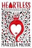 """""""Heartless"""" av Marissa Meyer"""