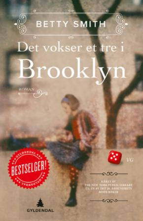 """Det vokser et tre i Brooklyn"" av Betty Smith"