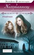"""""""Frostrosen"""" av May Lis Ruus"""