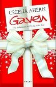 """""""Gaven"""" av Cecelia Ahern"""
