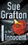 """""""I is for innocent"""" av Sue Grafton"""