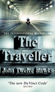 """The traveller"" av John Twelve Hawks"