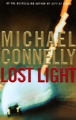 """Lost light"" av Michael Connelly"
