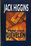 """""""Møte med djevelen"""" av Jack Higgins"""