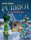"""""""Purriot og den falske nissen"""" av Bjørn F. Rørvik"""