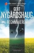 """""""Regnmakeren - roman 2019"""" av Gert Nygårdshaug"""