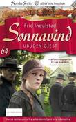 """Ubuden gjest"" av Frid Ingulstad"