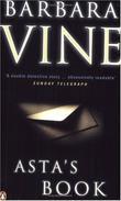 """Asta's Book"" av Barbara Vine"