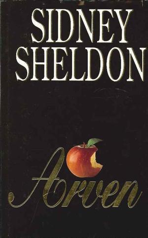 """""""Arven"""" av Sidney Sheldon"""