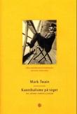 """""""Kannibalisme på toget og andre fortellinger"""" av Mark Twain"""