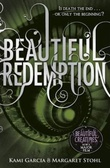"""Beautiful redemption"" av Kami Garcia"