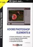 """""""Bli kjent med Photoshop elements 8"""" av Palle Bruselius"""
