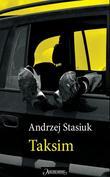 """Taksim"" av Andrzej Stasiuk"