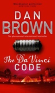 """The Da Vinci code"" av Dan Brown"