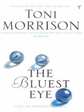 """The bluest eye"" av Toni Morrison"
