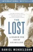 """""""The Lost - A Search for Six of Six Million"""" av Daniel Mendelsohn"""