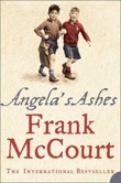 """Angela's ashes"" av Frank McCourt"