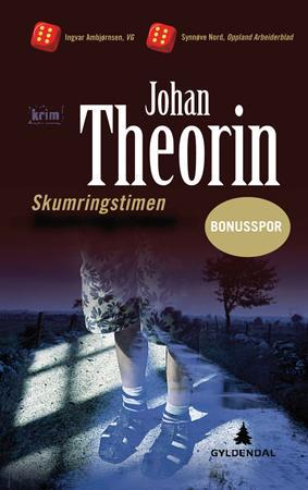 """""""Skumringstimen"""" av Johan Theorin"""