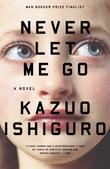 """""""Never Let Me Go (Vintage International)"""" av Kazuo Ishiguro"""
