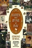 """""""Haren med øyne av rav"""" av Edmund De Waal"""