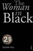 """The woman in black"" av Susan Hill"